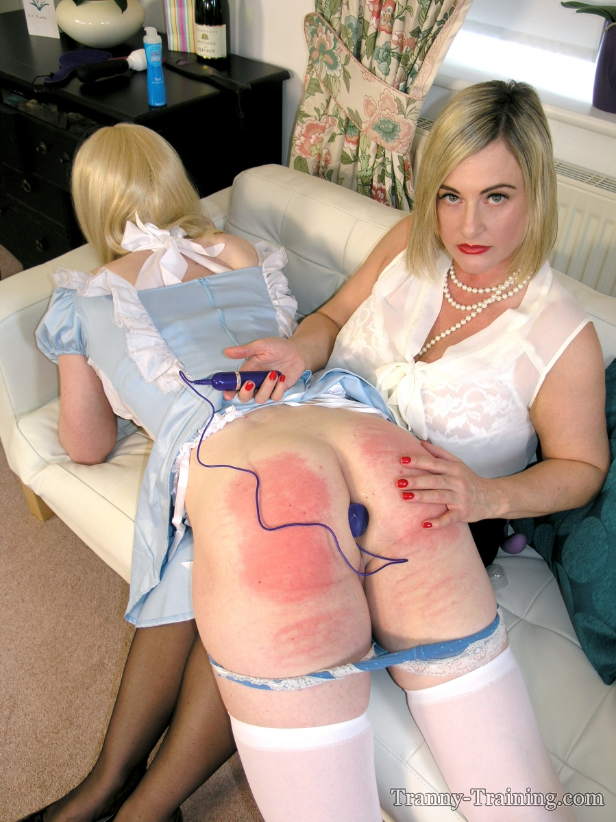 Use tranny ass training hot!!